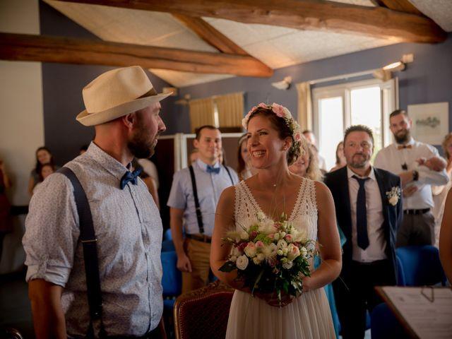 Le mariage de Yohan et Anaïs à Courville-sur-Eure, Eure-et-Loir 29