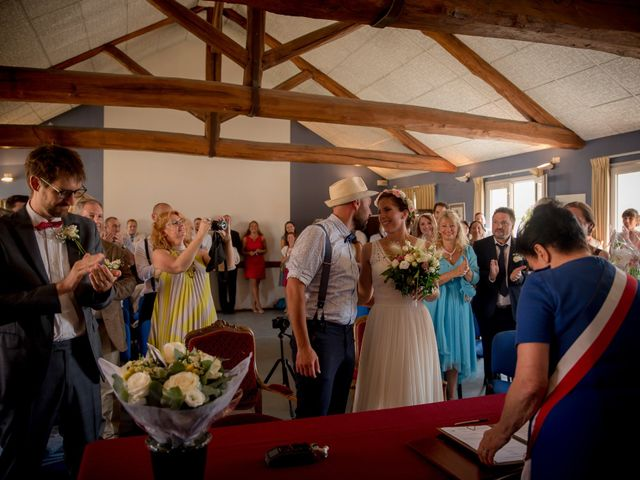 Le mariage de Yohan et Anaïs à Courville-sur-Eure, Eure-et-Loir 31