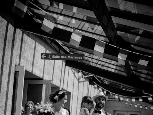Le mariage de Yohan et Anaïs à Courville-sur-Eure, Eure-et-Loir 34