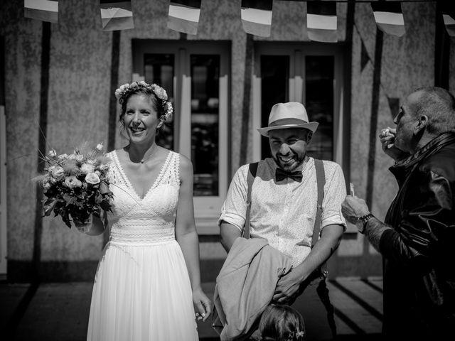 Le mariage de Yohan et Anaïs à Courville-sur-Eure, Eure-et-Loir 36