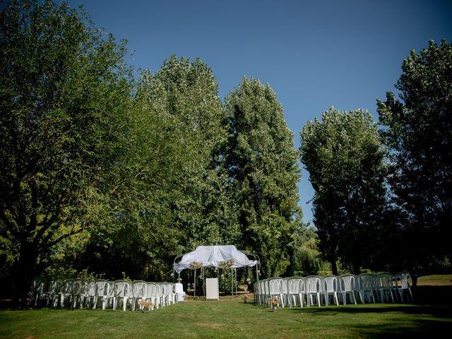 Le mariage de Yohan et Anaïs à Courville-sur-Eure, Eure-et-Loir 37