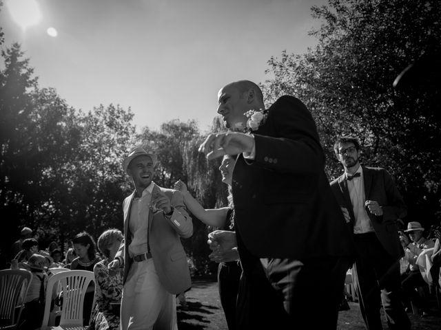 Le mariage de Yohan et Anaïs à Courville-sur-Eure, Eure-et-Loir 41