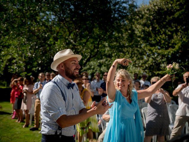 Le mariage de Yohan et Anaïs à Courville-sur-Eure, Eure-et-Loir 42