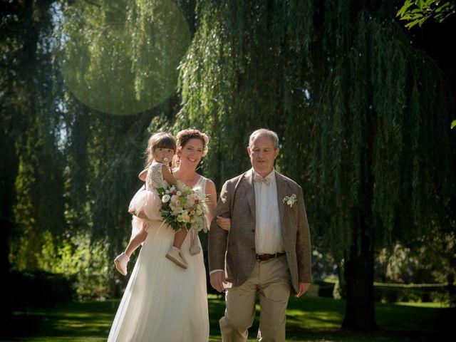 Le mariage de Yohan et Anaïs à Courville-sur-Eure, Eure-et-Loir 43