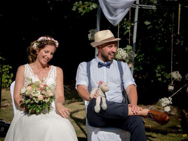 Le mariage de Yohan et Anaïs à Courville-sur-Eure, Eure-et-Loir 47