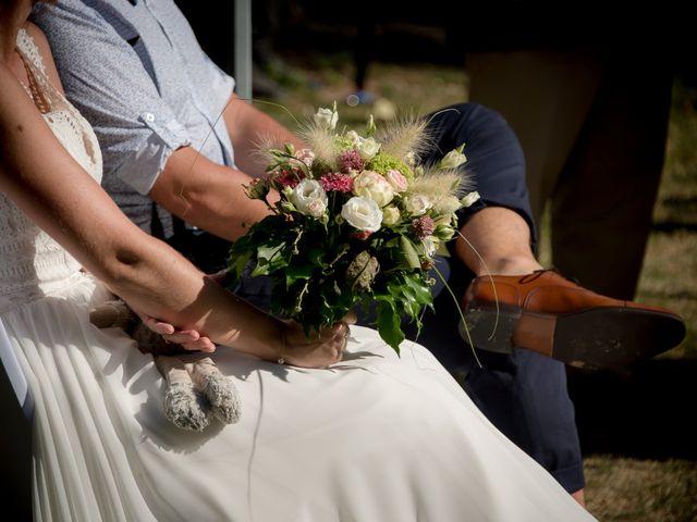 Le mariage de Yohan et Anaïs à Courville-sur-Eure, Eure-et-Loir 49