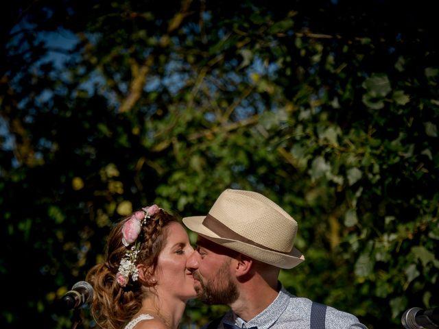 Le mariage de Yohan et Anaïs à Courville-sur-Eure, Eure-et-Loir 52