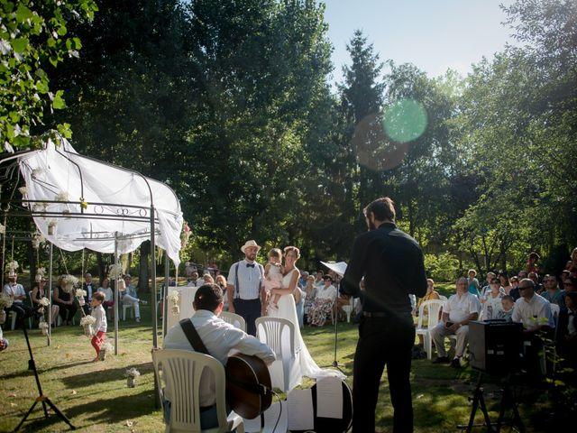 Le mariage de Yohan et Anaïs à Courville-sur-Eure, Eure-et-Loir 53