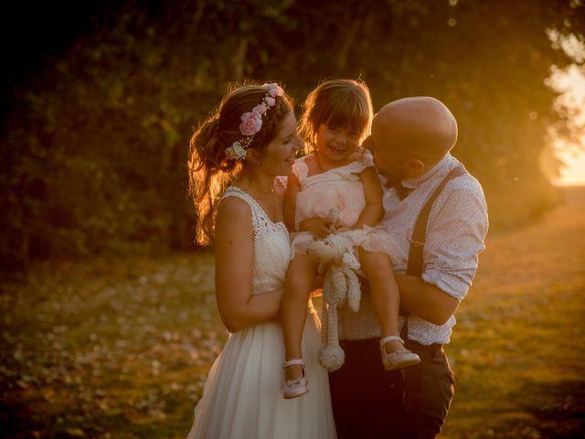 Le mariage de Anaïs et Yohan