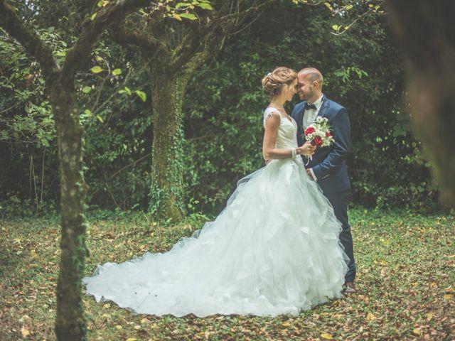 Le mariage de Benjamin et Léa à Fougeré, Vendée 50