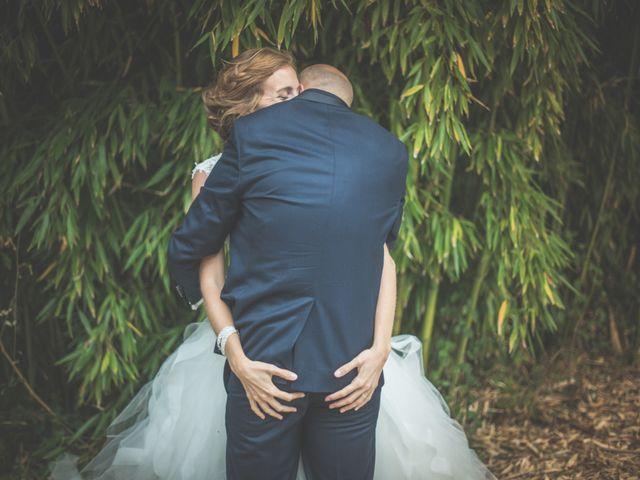 Le mariage de Benjamin et Léa à Fougeré, Vendée 57