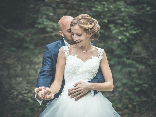 Le mariage de Benjamin et Léa à Fougeré, Vendée 61