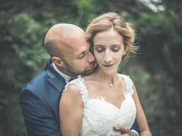 Le mariage de Benjamin et Léa à Fougeré, Vendée 62