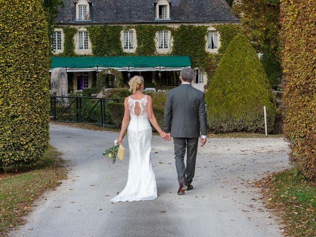 Le mariage de Bruno et Isabelle à Terrasson-Lavilledieu, Dordogne 2