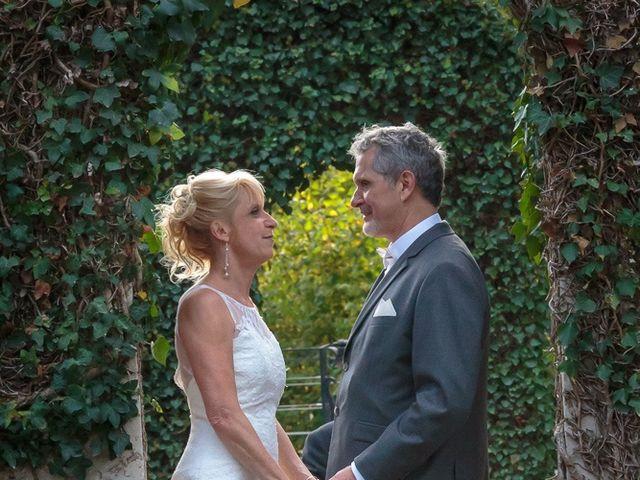 Le mariage de Bruno et Isabelle à Terrasson-Lavilledieu, Dordogne 6