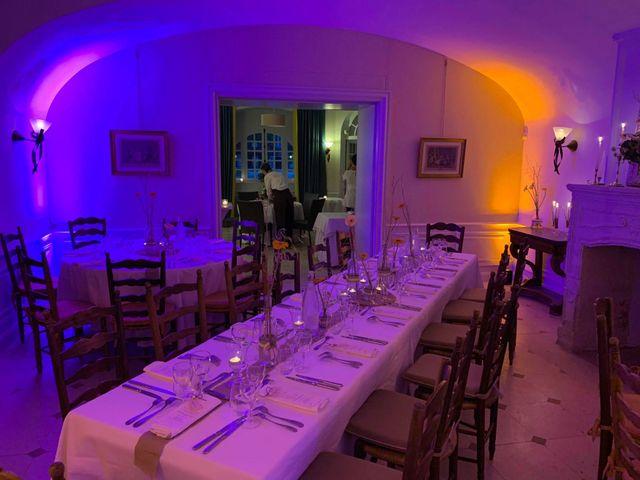 Le mariage de Bruno et Isabelle à Terrasson-Lavilledieu, Dordogne 23