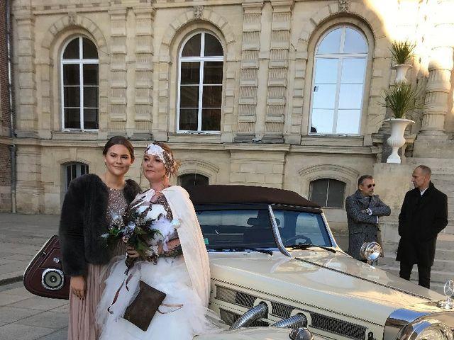 Le mariage de Nicolas et Émilie  à Amiens, Somme 6
