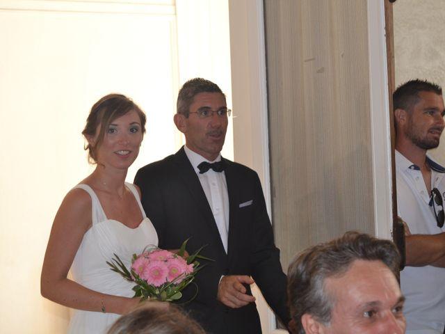 Le mariage de Thibault et Marlène à Le Castellet, Var 1