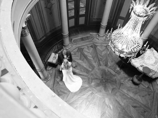 Le mariage de Adrien et Sophie à Poligny, Jura 2