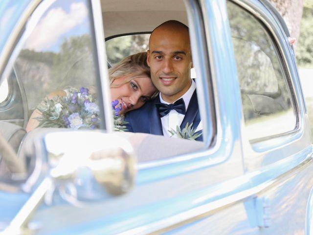 Le mariage de Adrien et Sophie à Poligny, Jura 6