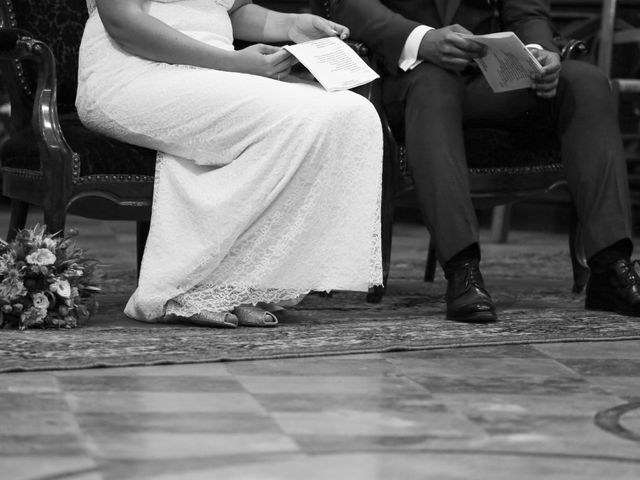 Le mariage de Adrien et Sophie à Poligny, Jura 11