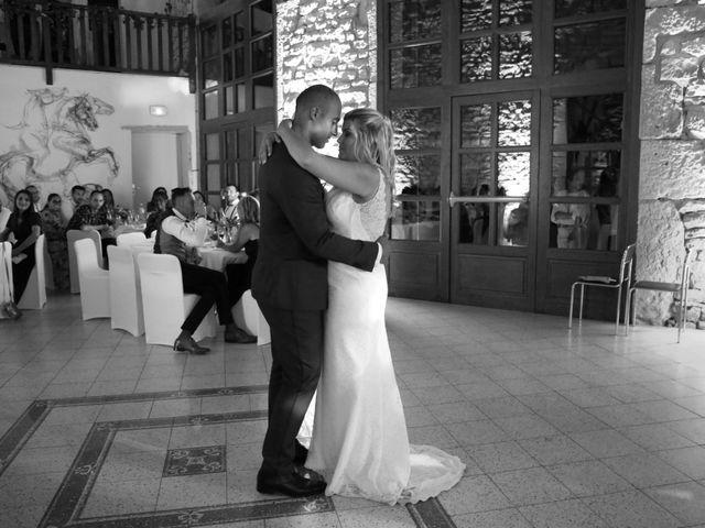 Le mariage de Adrien et Sophie à Poligny, Jura 16
