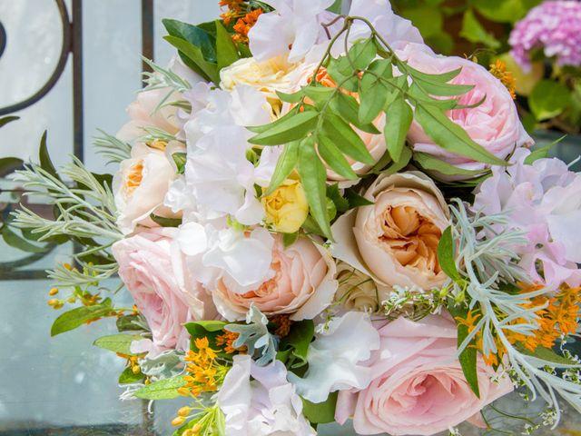Le mariage de Nicolas et Laura à Giens, Var 3