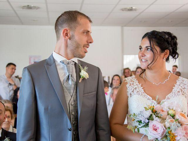 Le mariage de Nicolas et Laura à Giens, Var 5