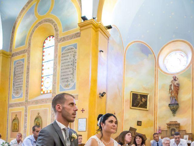 Le mariage de Nicolas et Laura à Giens, Var 6