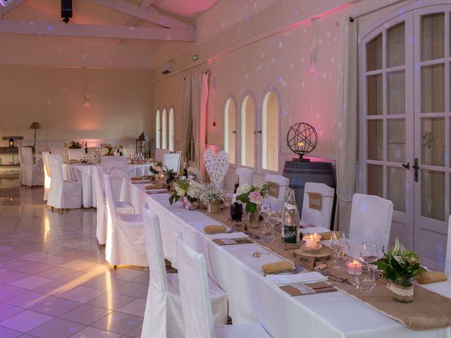 Le mariage de Nicolas et Laura à Giens, Var 10