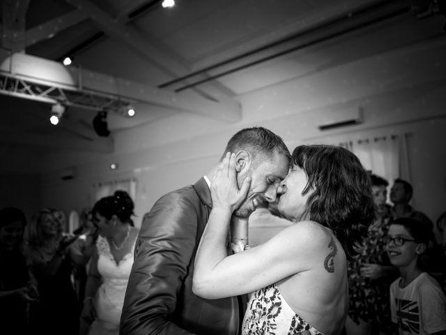 Le mariage de Nicolas et Laura à Giens, Var 13