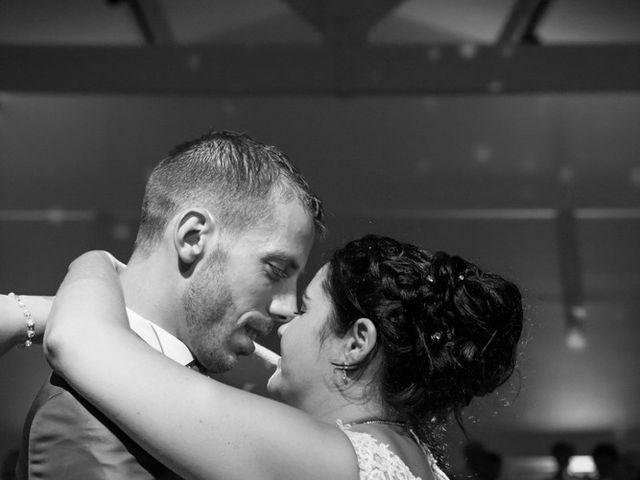 Le mariage de Nicolas et Laura à Giens, Var 15