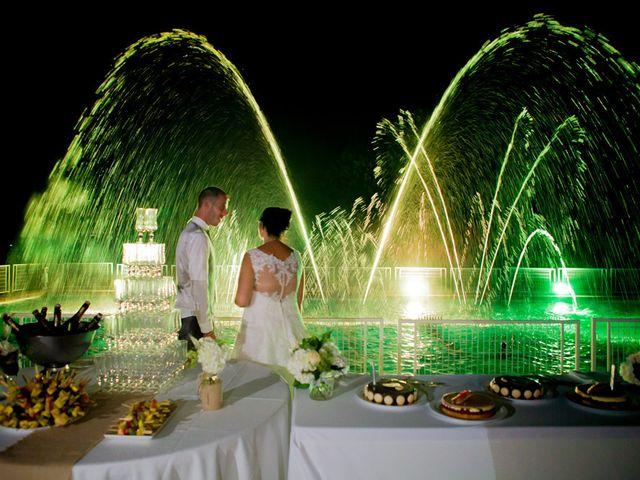 Le mariage de Nicolas et Laura à Giens, Var 16