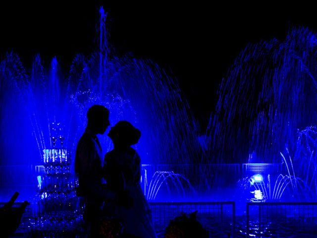 Le mariage de Nicolas et Laura à Giens, Var 2