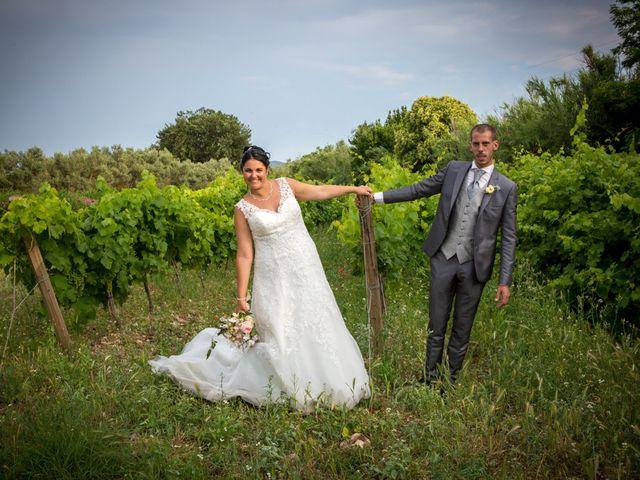 Le mariage de Nicolas et Laura à Giens, Var 18