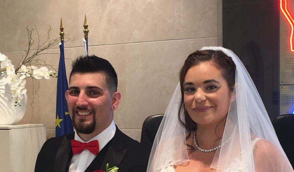 Le mariage de Anthony et Maeva à Marseille, Bouches-du-Rhône