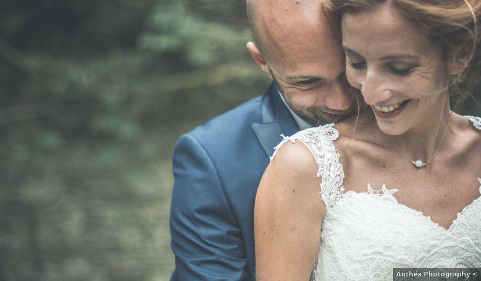 Le mariage de Benjamin et Léa à Fougeré, Vendée