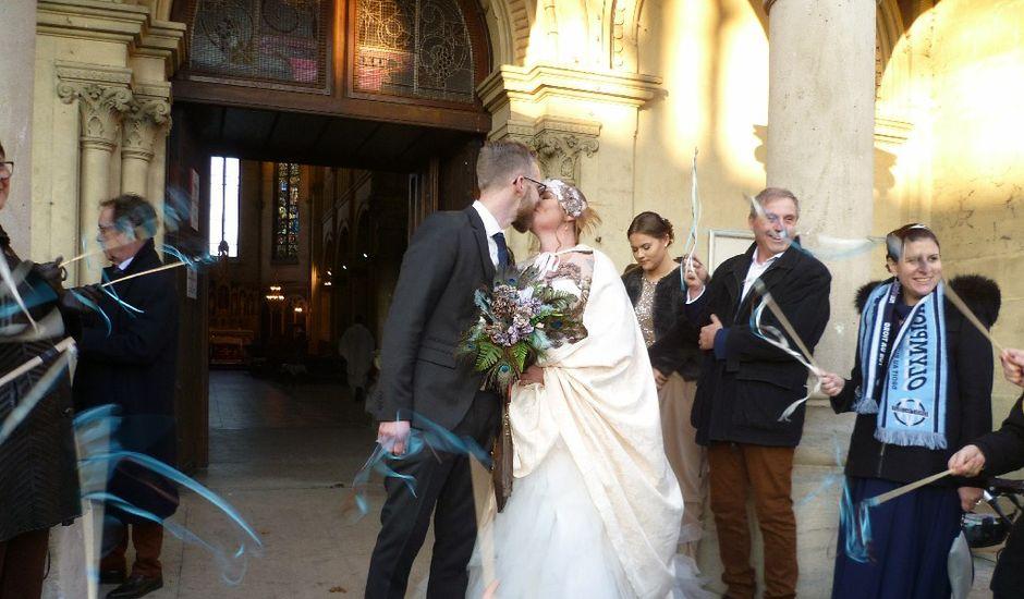 Le mariage de Nicolas et Émilie  à Amiens, Somme