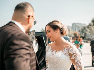 Le mariage de Mélodie et Mohamed 3