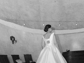 Le mariage de Angéline et Pierre-Marie 2