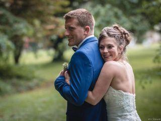 Le mariage de Charlotte et Pierre