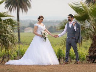 Le mariage de Marine  et  Kevin  3