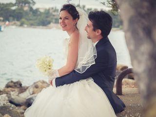 Le mariage de Claire-Marie et Alexandre