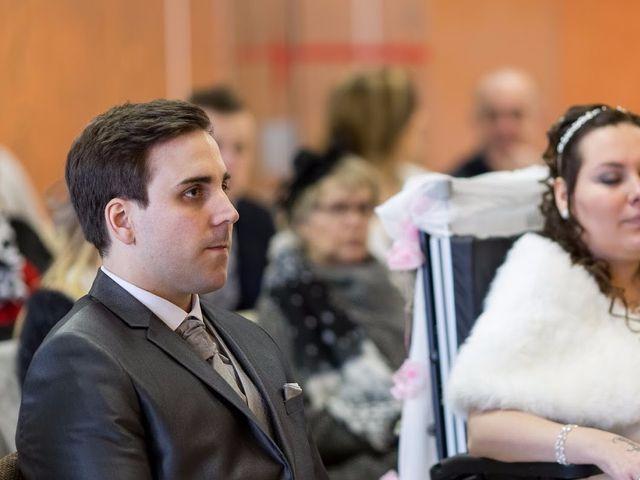 Le mariage de William et Cynthia à Villeneuve-d'Ascq, Nord 7