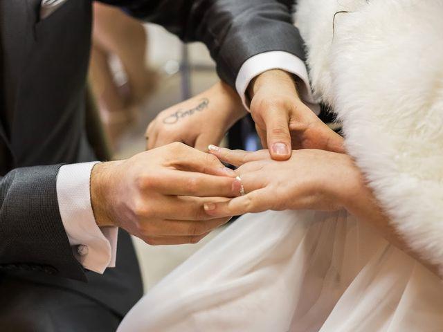 Le mariage de William et Cynthia à Villeneuve-d'Ascq, Nord 10