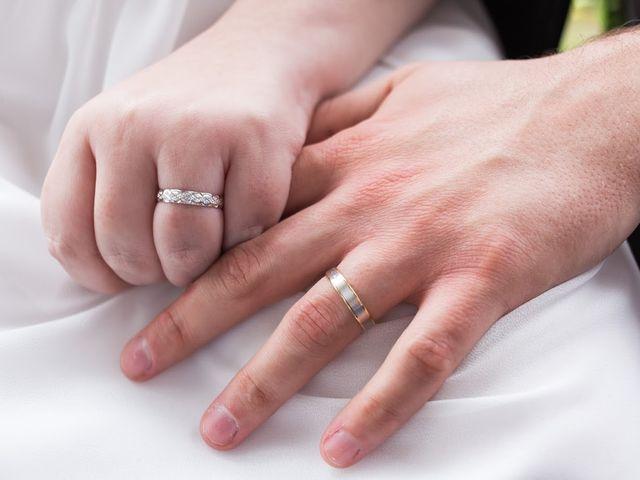 Le mariage de William et Cynthia à Villeneuve-d'Ascq, Nord 16
