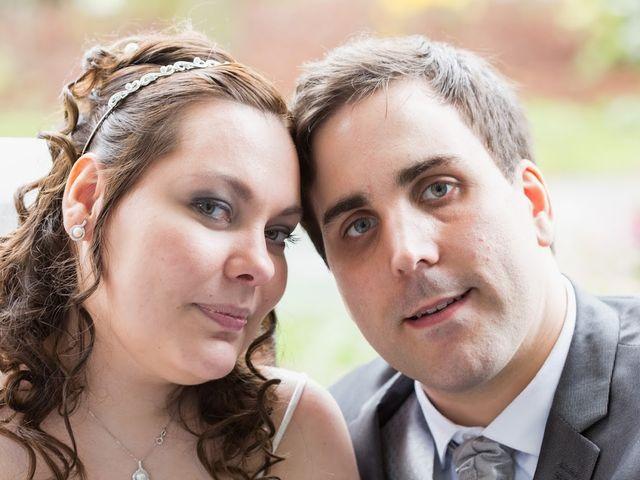 Le mariage de William et Cynthia à Villeneuve-d'Ascq, Nord 17