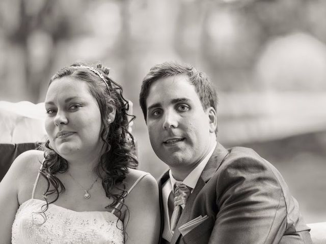 Le mariage de William et Cynthia à Villeneuve-d'Ascq, Nord 1