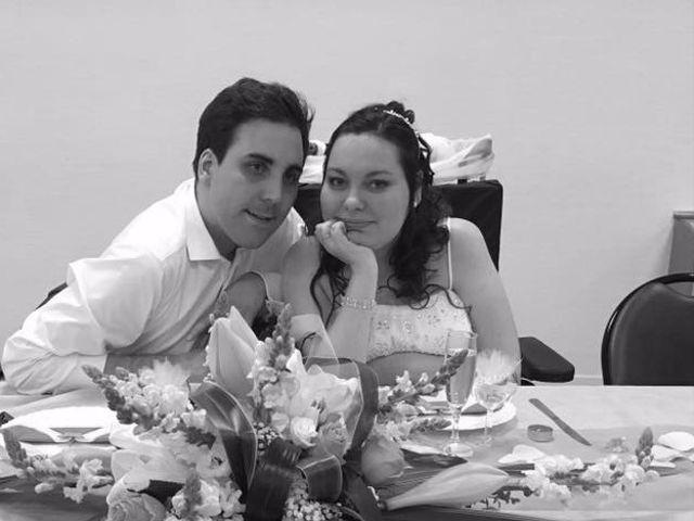 Le mariage de William et Cynthia à Villeneuve-d'Ascq, Nord 19