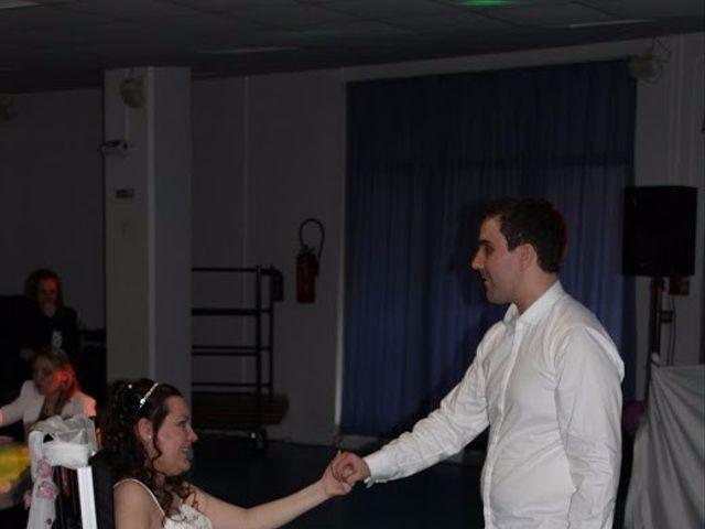 Le mariage de William et Cynthia à Villeneuve-d'Ascq, Nord 21